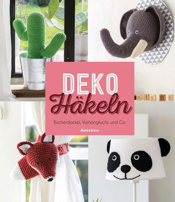 Wholesale DEKO Häkeln