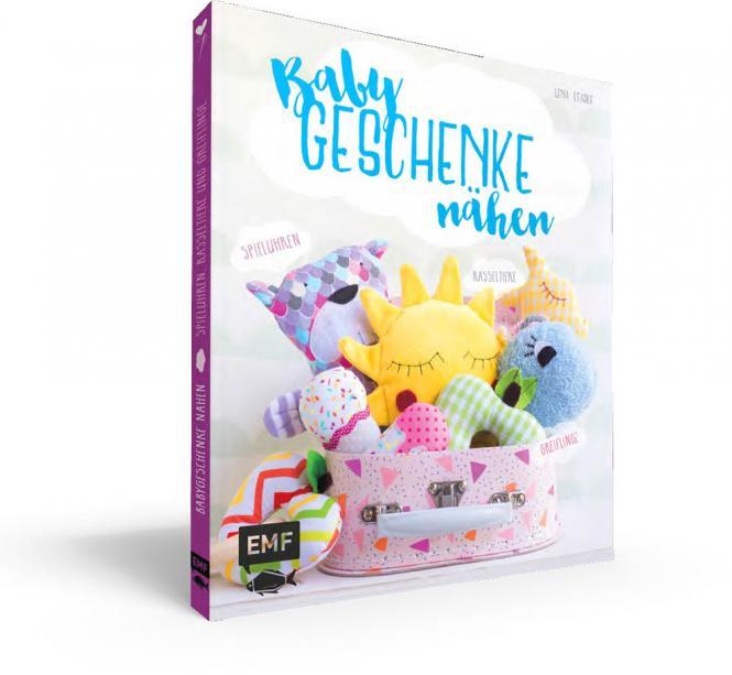 Großhandel Babygeschenke nähen