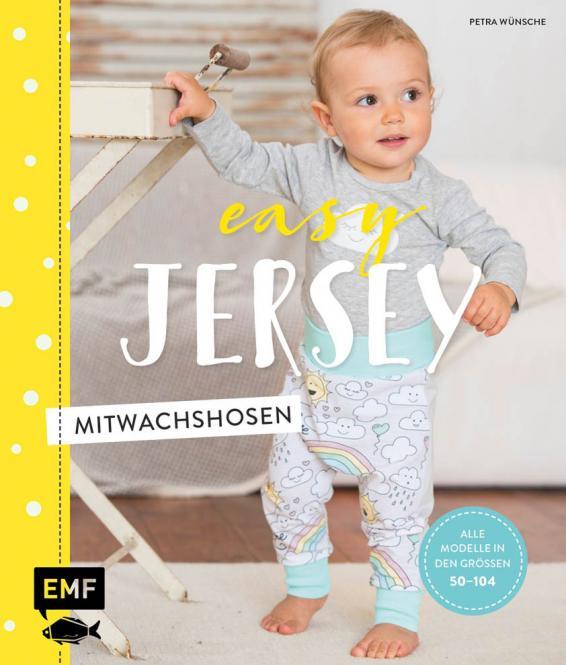 Großhandel Easy Jersey - Mitwachshosen