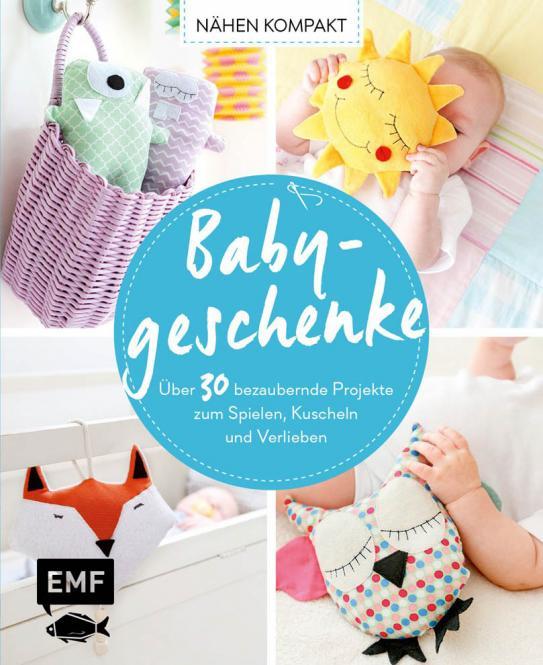 Großhandel Nähen kompakt - Babygeschenke