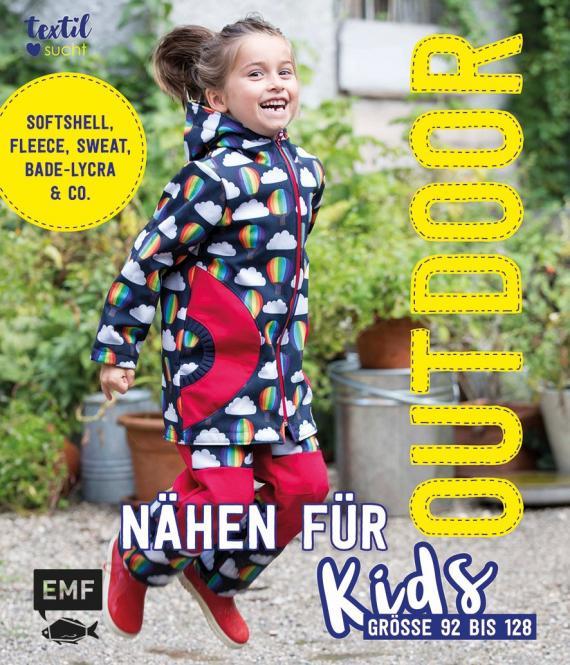 Großhandel Outdoor nähen für Kids