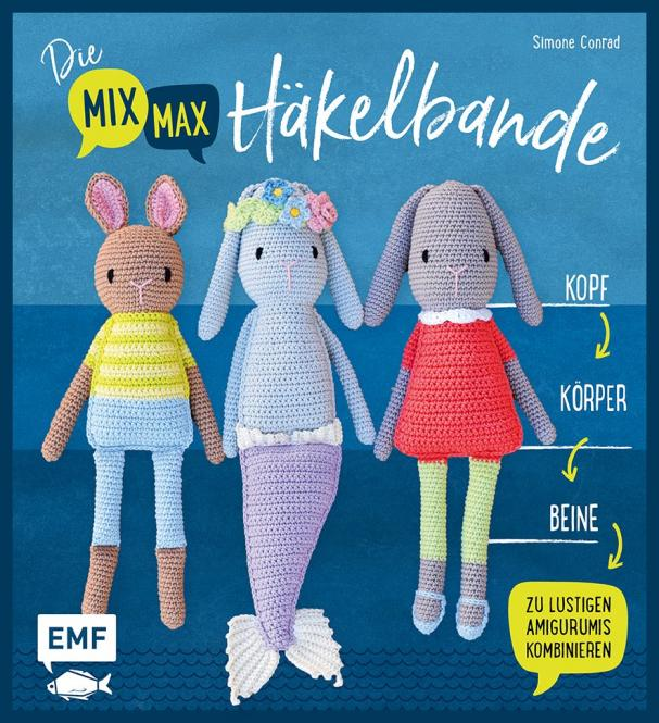 Wholesale Die MIX-MAX-Häkelbande
