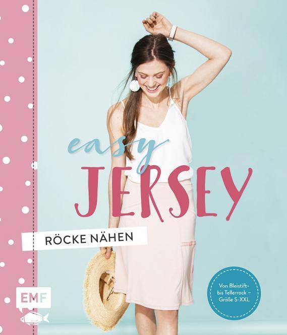 Großhandel Easy Jersey - Röcke nähen