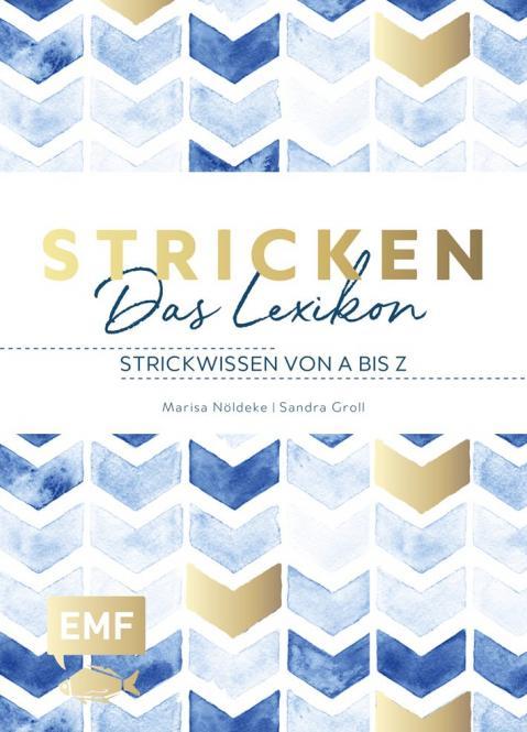 Großhandel Stricken - Das Lexikon