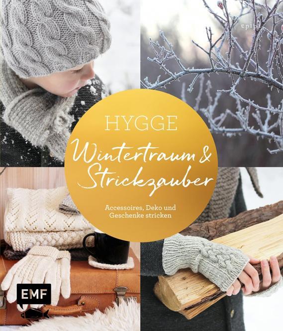 Großhandel Hygge - Wintertraum und Strickzauber