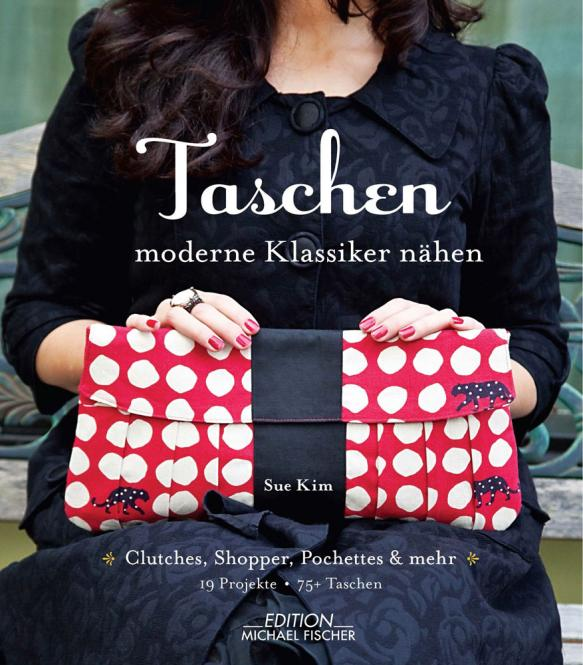 Großhandel Taschen: Moderne Klassiker nähen