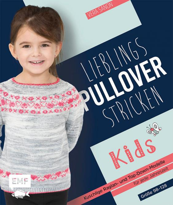 Großhandel Lieblingspullover stricken für Kids