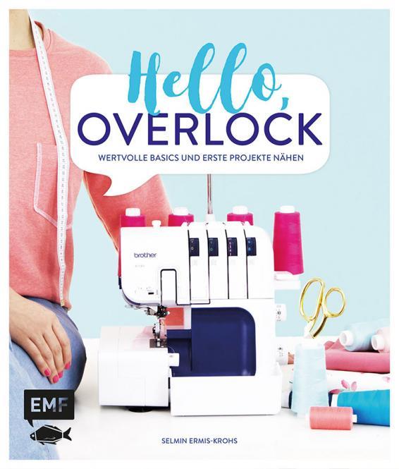 Großhandel Hello Overlock