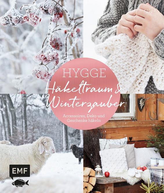 Großhandel Hygge - Häkeltraum und Winterzauber