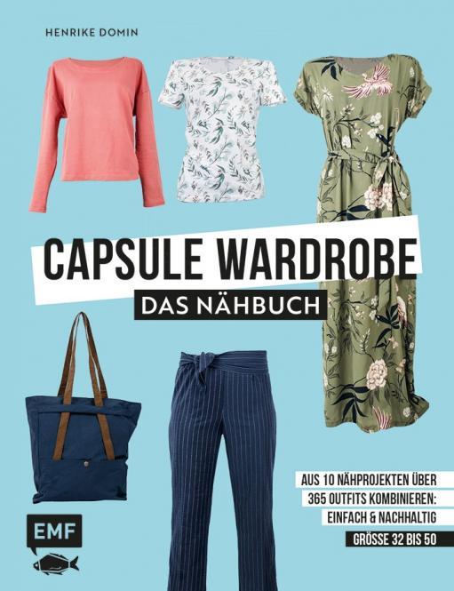 Großhandel Capsule Wardrobe - Das Nähbuch
