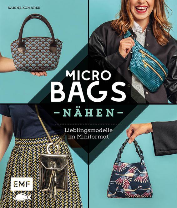 Großhandel Micro Bags Nähen