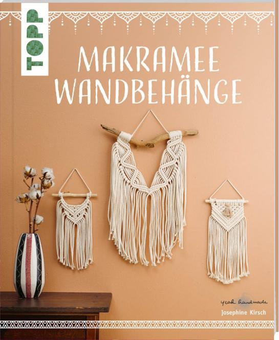 Großhandel Makramee Wandbehänge