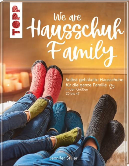 Wholesale We are Hausschuh Family
