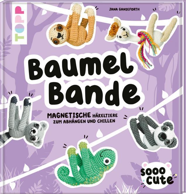 Großhandel Sooo Cute - Baumel-Bande