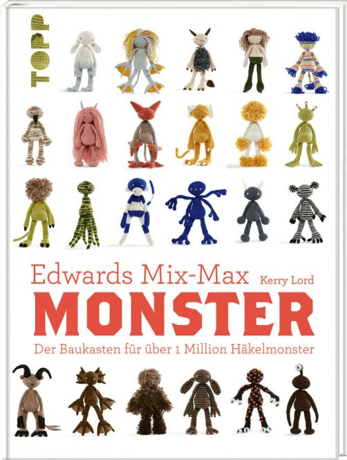 Wholesale Edwards Mix-Max Monster