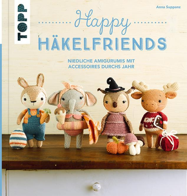 Wholesale Happy Häkelfriends