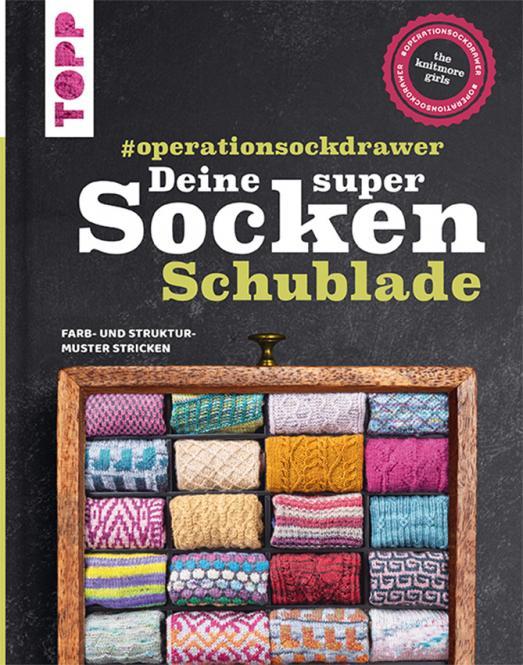 Großhandel Deine super Socken Schublade - #operationsockdrawer