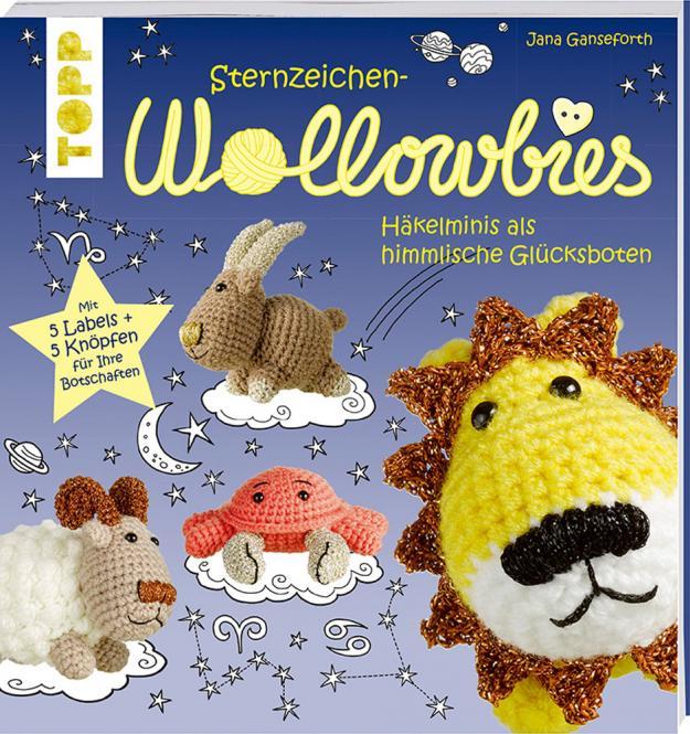 Großhandel Sternzeichen Wollowbies