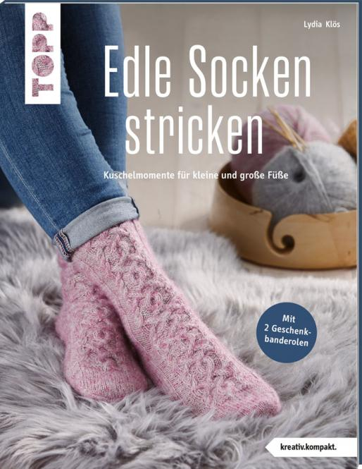 Großhandel Edle Socken stricken