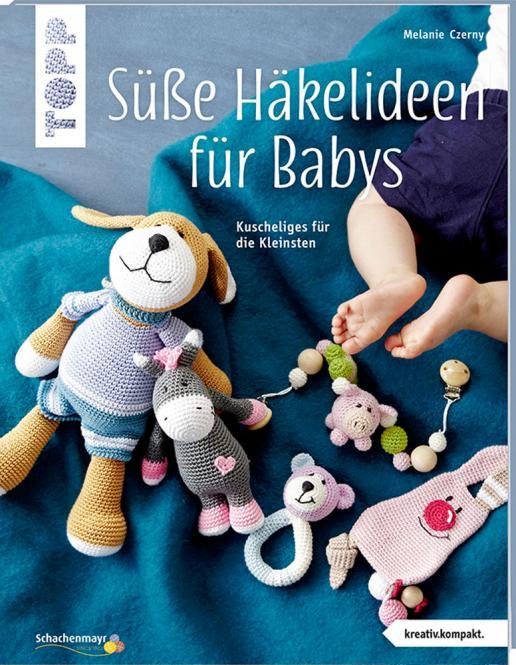 Großhandel Süße Häkelideen für Babys
