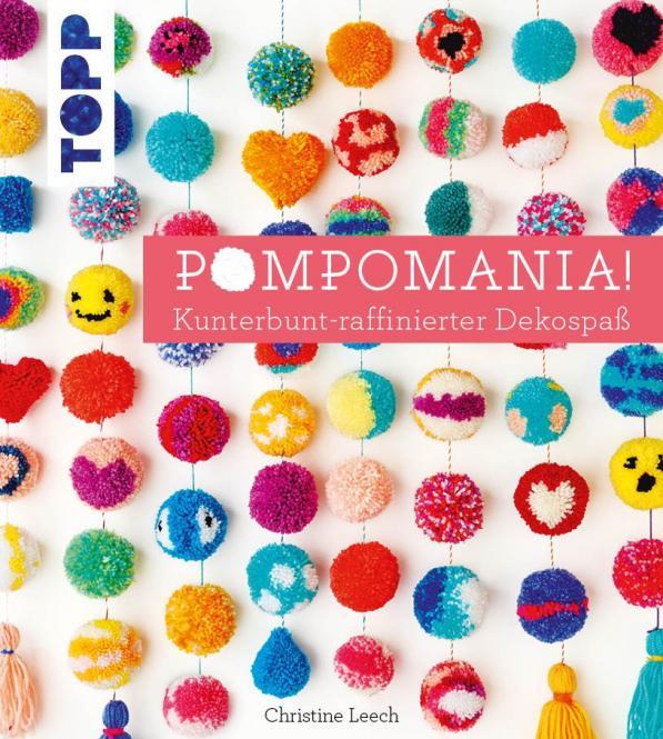 Großhandel Pompomania!