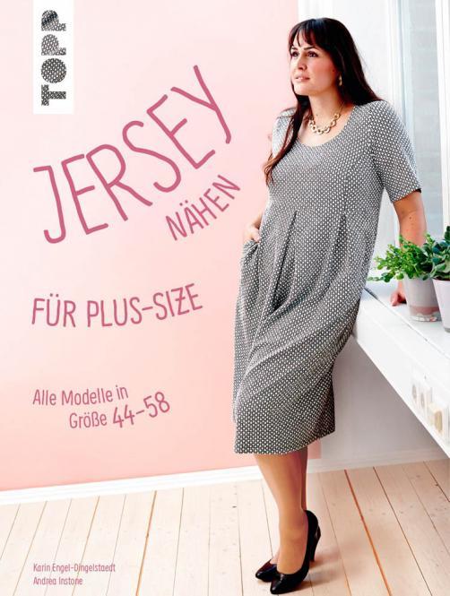 Großhandel Jersey nähen für Plus-Size