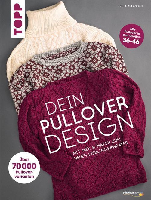 Großhandel Dein Pullover-Design