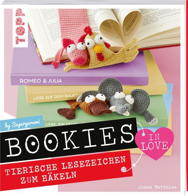 Großhandel Bookies in Love