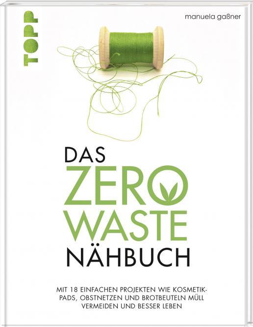 Großhandel Das Zero-Waste-Nähbuch