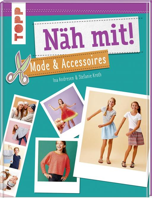 Großhandel Näh mit! Mode & Accessoires