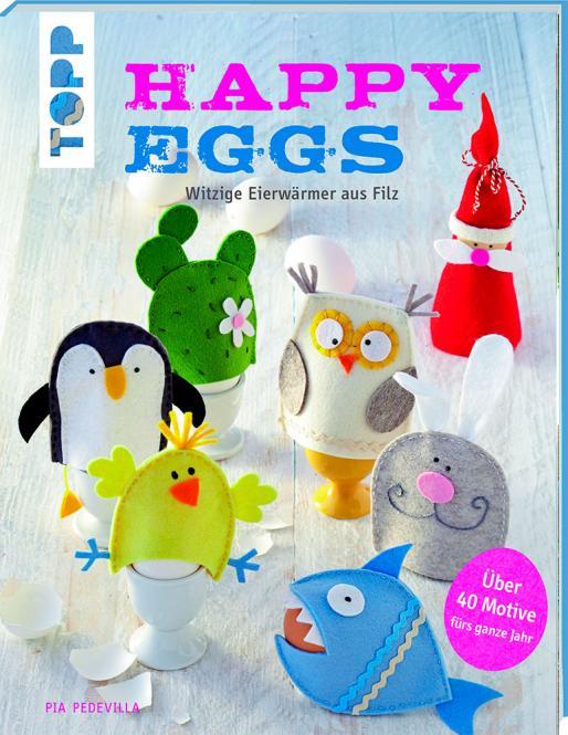 Großhandel Happy Eggs