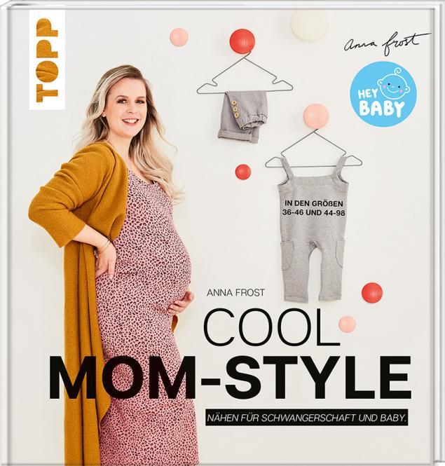 Großhandel Cool Mom-Style