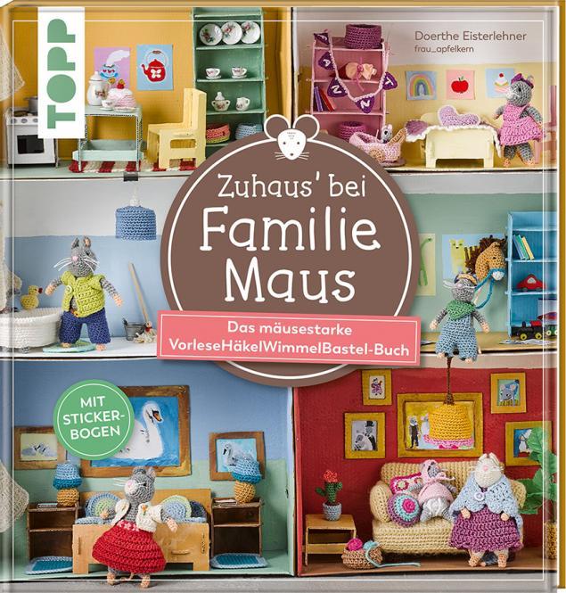 Wholesale Zuhaus' bei Familie Maus