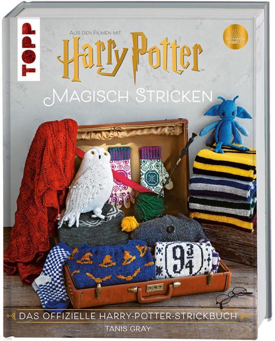 Großhandel Harry Potter: Magisch stricken