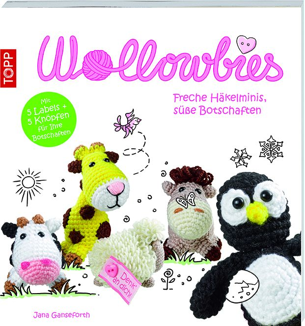 Großhandel Wollowbies