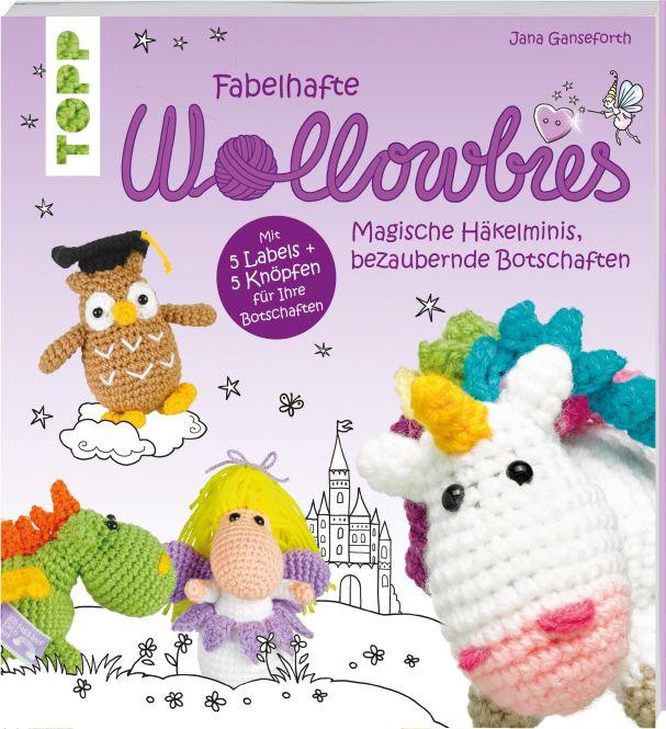 Großhandel Fabelhafte Wollowbies
