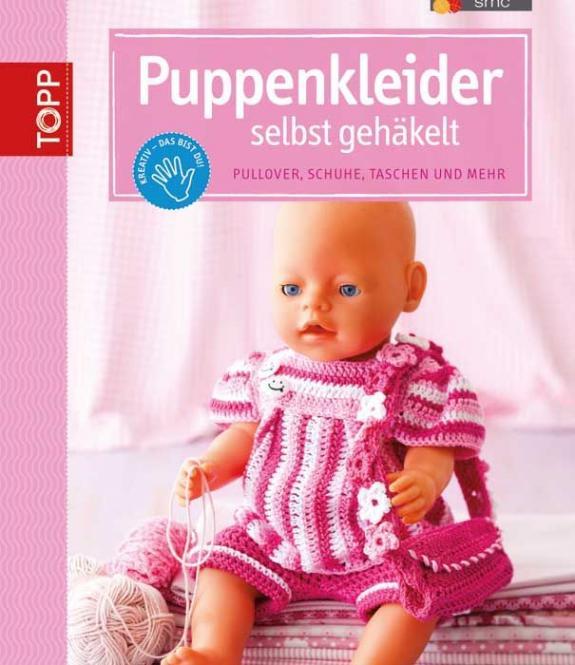 Großhandel Puppenkleider selbst gehäkelt