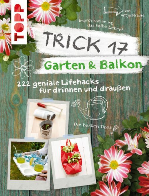 Großhandel Trick 17 Garten & Balkon