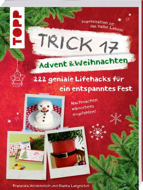 Großhandel Trick 17 Advent & Weihnachten