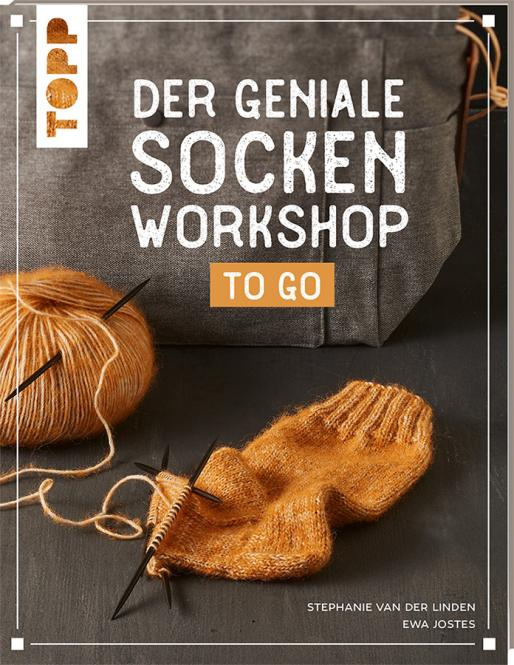 Großhandel Der geniale Socken Workshop to go