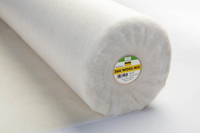 Großhandel 266 Wool Mix 148cm