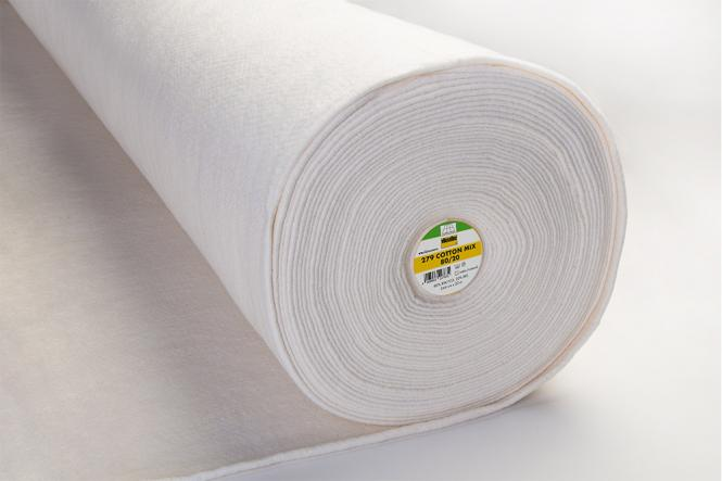 Großhandel 279 Cotton Mix SB 80/20 Volumenvlies 220x270cm SB