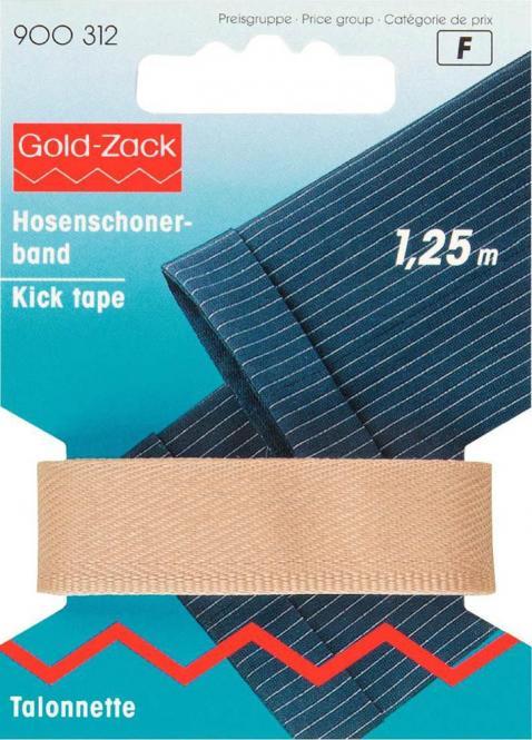 Wholesale Kick tape beige   1.25m