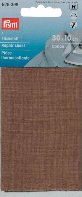 Wholesale Repair sheet CO 12x45cm iron camel   1pc
