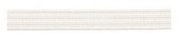 Großhandel Nahtbahnenband 20 mm rohweiß