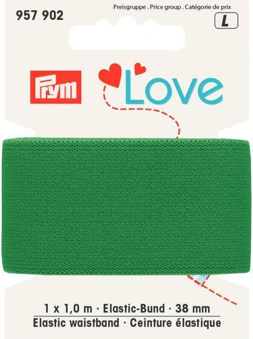 Großhandel Prym Love Elastic-Bund 38 mm