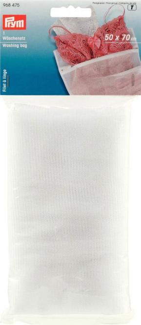 Großhandel Wäschenetz 50 x 70 cm weiß