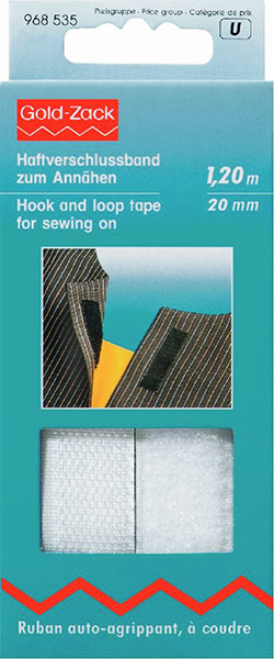 Wholesale Hook & Loop Tape