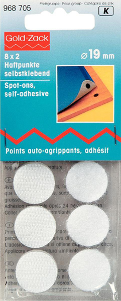 Wholesale Spot-ons self-adhesive