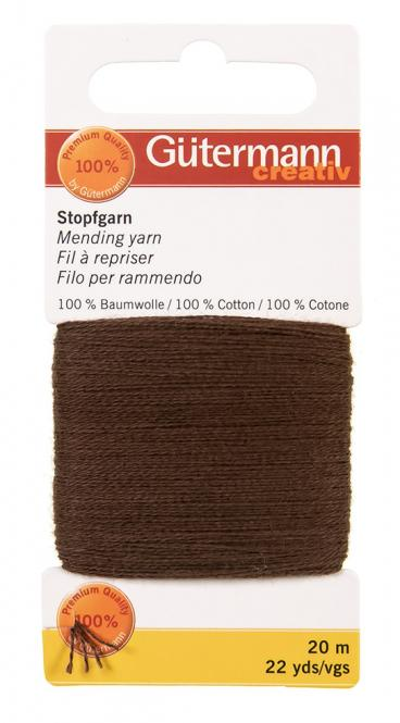 Wholesale Darning Thread Cotton Col.2345